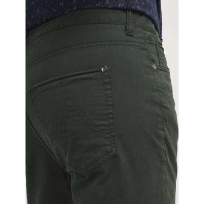 Pantalon vert TIBET touché peau de pêche TIBET - 2