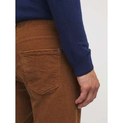 Pantalon TIBET milleraies camel TIBET - 2