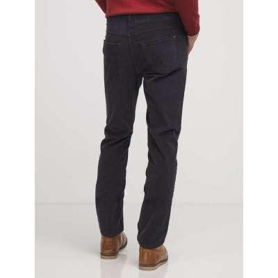 Pantalon milleraies TIBET gris foncé TIBET - 3
