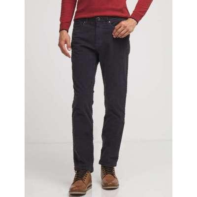 Pantalon milleraies TIBET gris foncé TIBET - 4