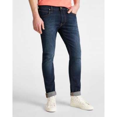 Jeans LEE skinny L719 GCBY LEE - 4