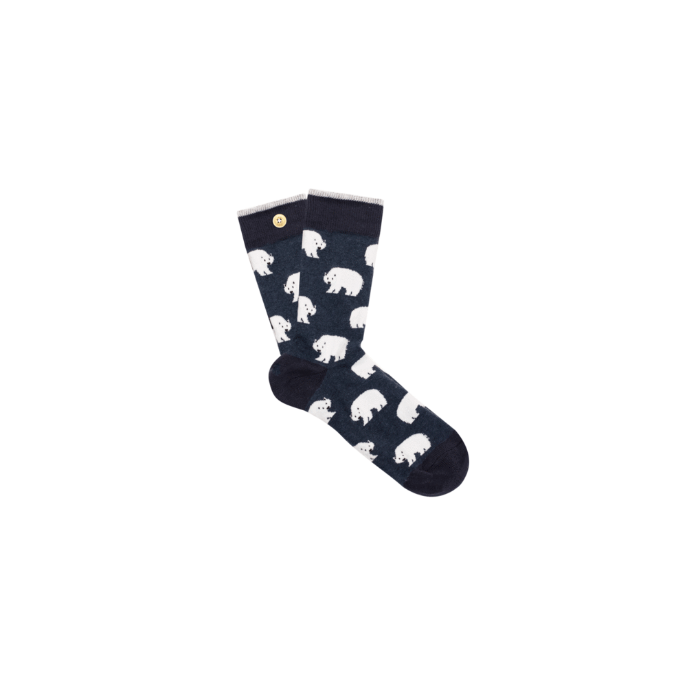 Chaussettes Cabaïa Valentin-clémence CABAÏA - 2