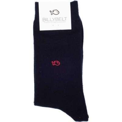 chaussettes BILLYTBELT noir réglisse