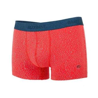 Boxer Billybelt rouge sand