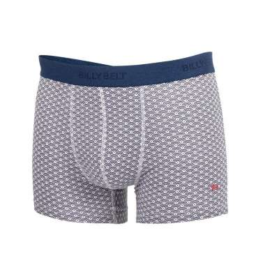 Boxer coton BIO BILLYBELT blue Japan BILLYBELT - 1