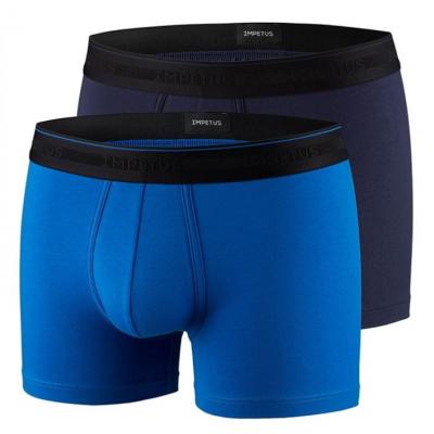 Lot boxers Impétus bleus