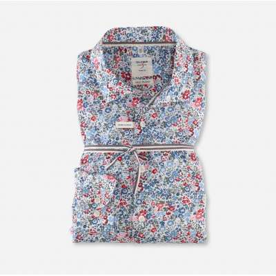 chemise OLYMP smart business en lin OLYMP - 1