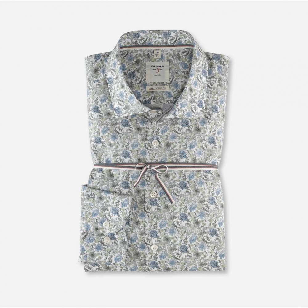 Chemise OLYMP smart business OLYMP - 1