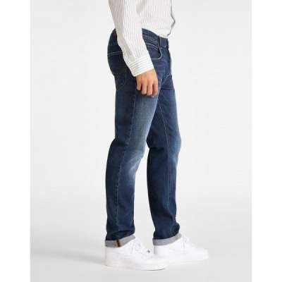 Jeans LEE Daren blue intense LEE - 3