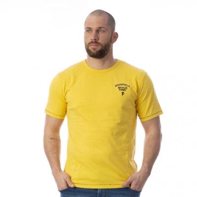 T-shirt Ruckfield beach rugby