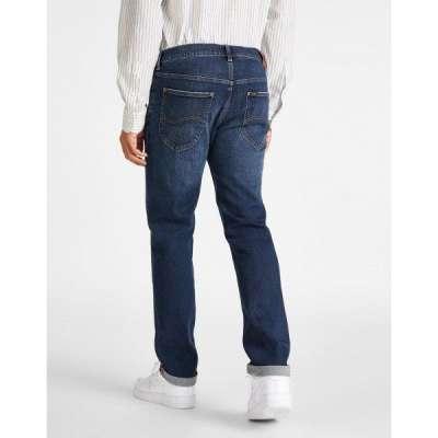 Jeans LEE Daren blue intense LEE - 5