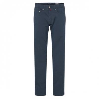 Pantalon léger Cardin bleu marine CARDIN - 1