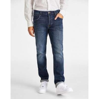 Jeans LEE Daren blue intense LEE - 6
