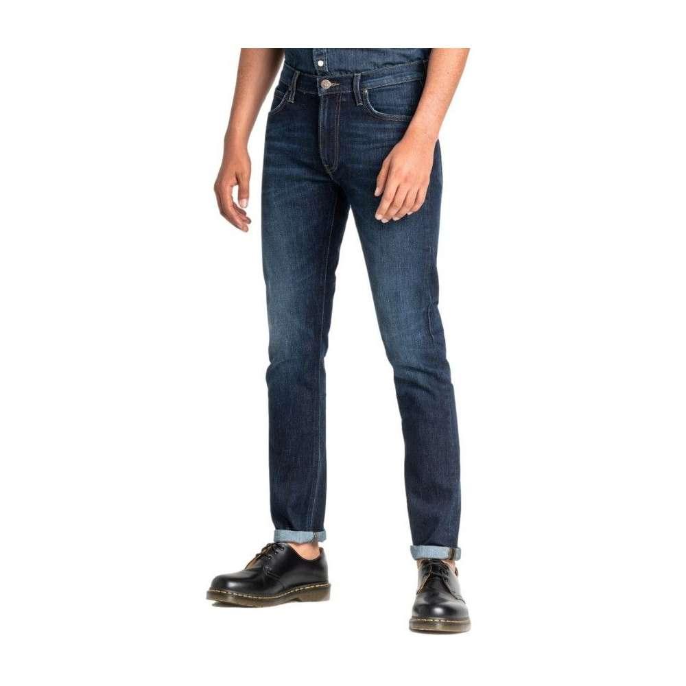 Jeans LEE LUKE dark pool LEE - 2