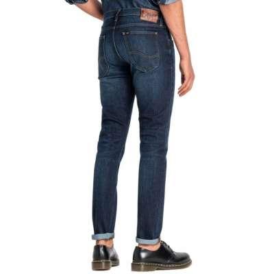Jeans LEE LUKE dark pool LEE - 3