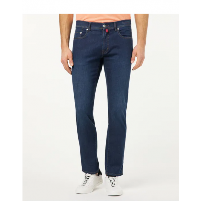 Jeans Cardin Air Touch bleu
