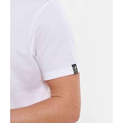 Tee shirt Hero Seven7 007 blanc HERO SEVEN - 3