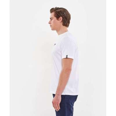 Tee shirt Hero Seven7 007 blanc HERO SEVEN - 6