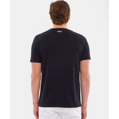 T-shirt Hero Seven7 007 noir HERO SEVEN - 6