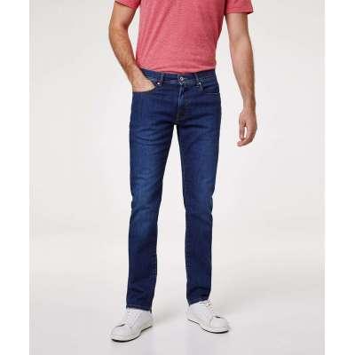 Jeans ultra léger Pierre Cardin bleu CARDIN - 2