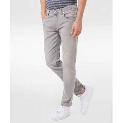 Jeans Pierre Cardin gris clair CARDIN - 1