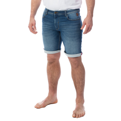 Bermuda en jeans Ruckfield RUCKFIELD - 5