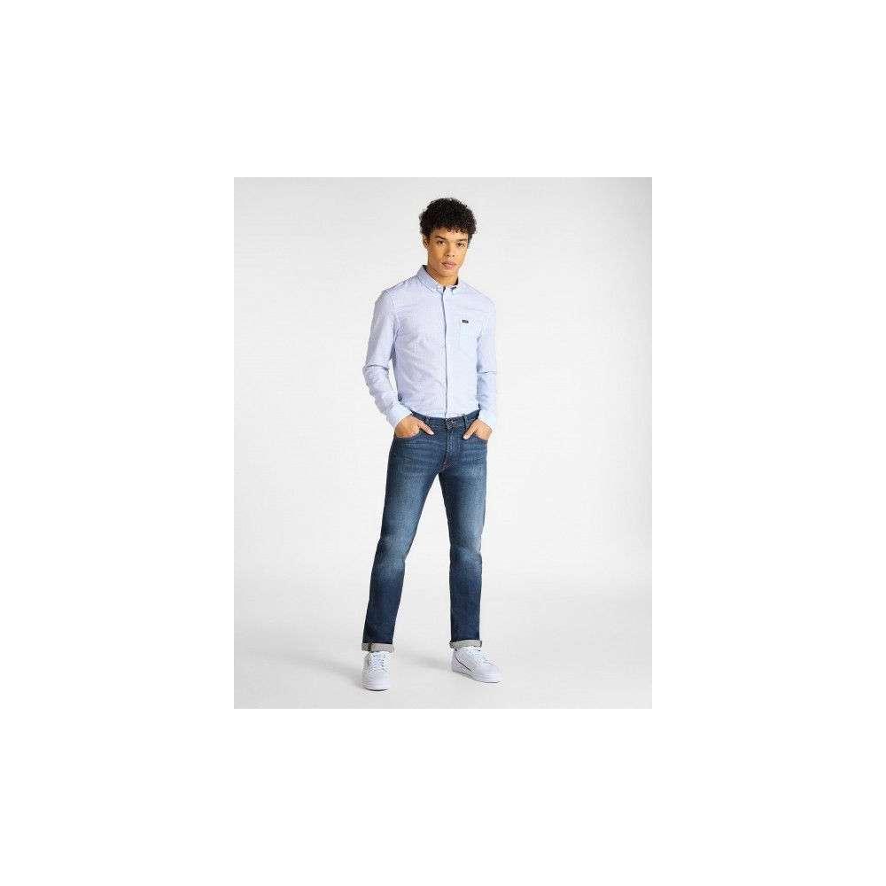 Jeans LEE Daren  Dark Diamond LEE - 4