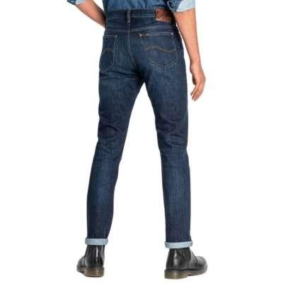 Jeans LEE Rider dark pool LEE - 4