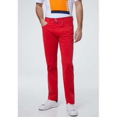 Pantalon Pierre CARDIN Rouge CARDIN - 1