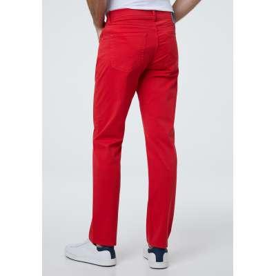 Pantalon Pierre CARDIN Rouge CARDIN - 2