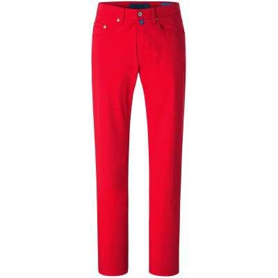 Pantalon Pierre CARDIN Rouge CARDIN - 3