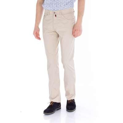Pantalon CARDIN pima coton CARDIN - 3