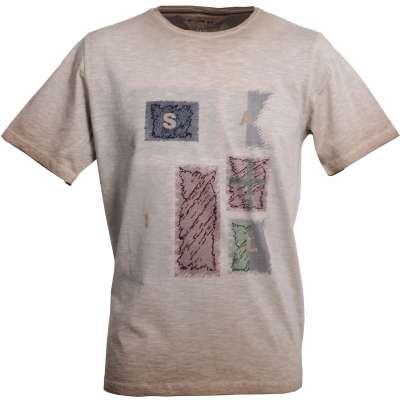 Tee shirt Monte Carlo MONTE CARLO - 1