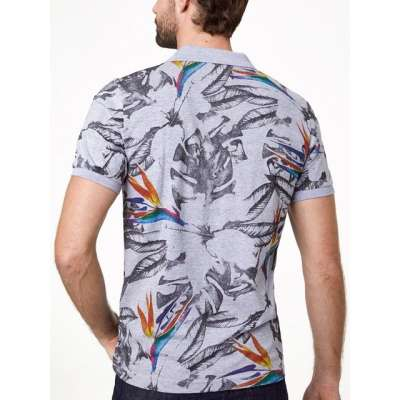 Polo Pierre Cardin Jersey jungle CARDIN - 3