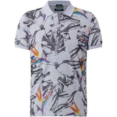 Polo Pierre Cardin Jersey jungle CARDIN - 4