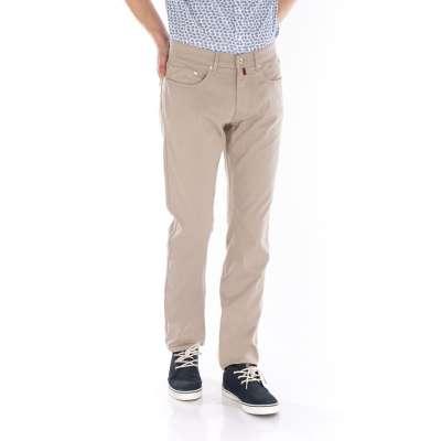 Pantalon Pierre Cardin série voyage beige CARDIN - 2