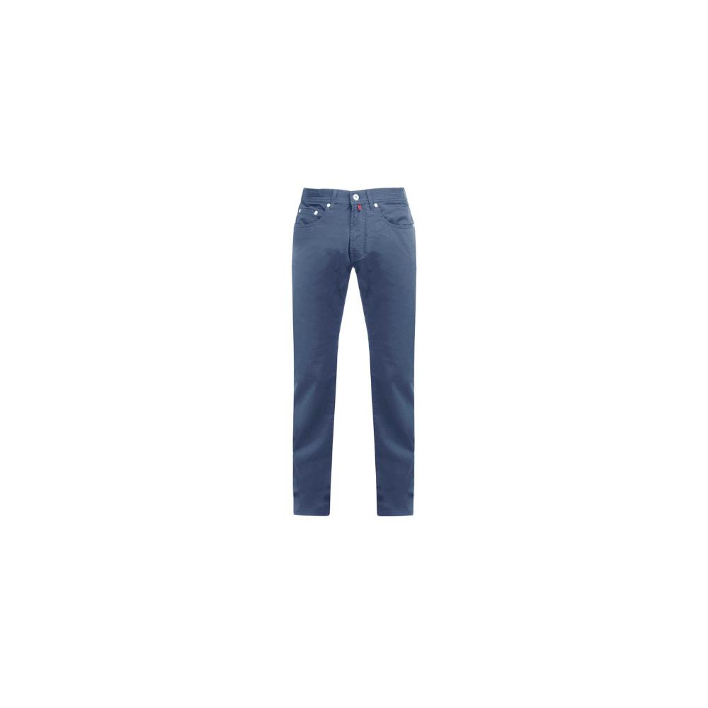 Pantalon série voyage Pierre CARDIN bleu CARDIN - 1