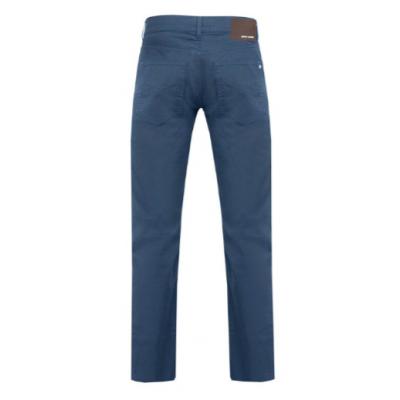 Pantalon série voyage Pierre CARDIN bleu CARDIN - 2