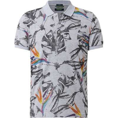Polo Pierre Cardin Jersey jungle CARDIN - 9
