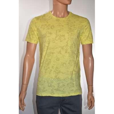 Tee shirt LA SQUADRA Ruscio Gialo  - 1