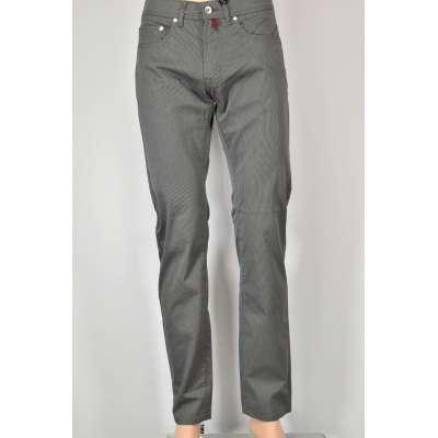 Pantalon Pierre CARDIN fine rayures gris air touch CARDIN - 6