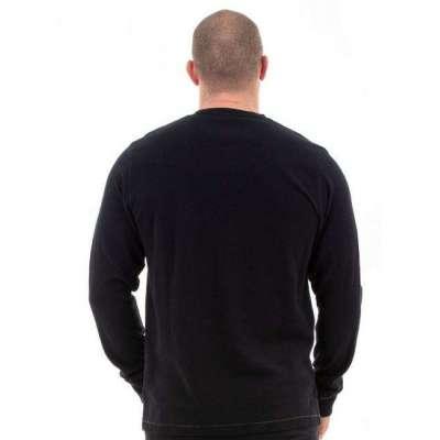 Sweat-shirt léger RUCKFIELD noir rugby camps RUCKFIELD - 2
