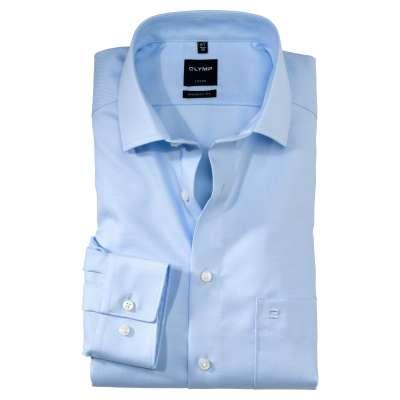 chemise olymp mf ciel OLYMP - 1