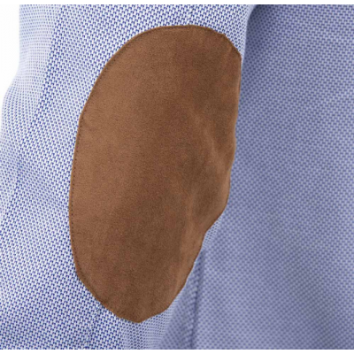 Chemise RUCKFIELD bleue clair RUCKFIELD RUCKFIELD - 4