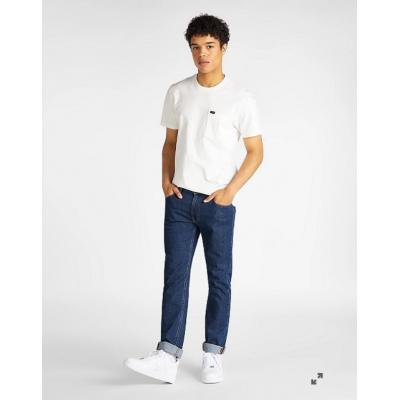 Jeans LEE Daren dark stonewash LEE - 4