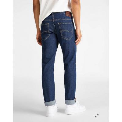 Jeans LEE Daren dark stonewash LEE - 5