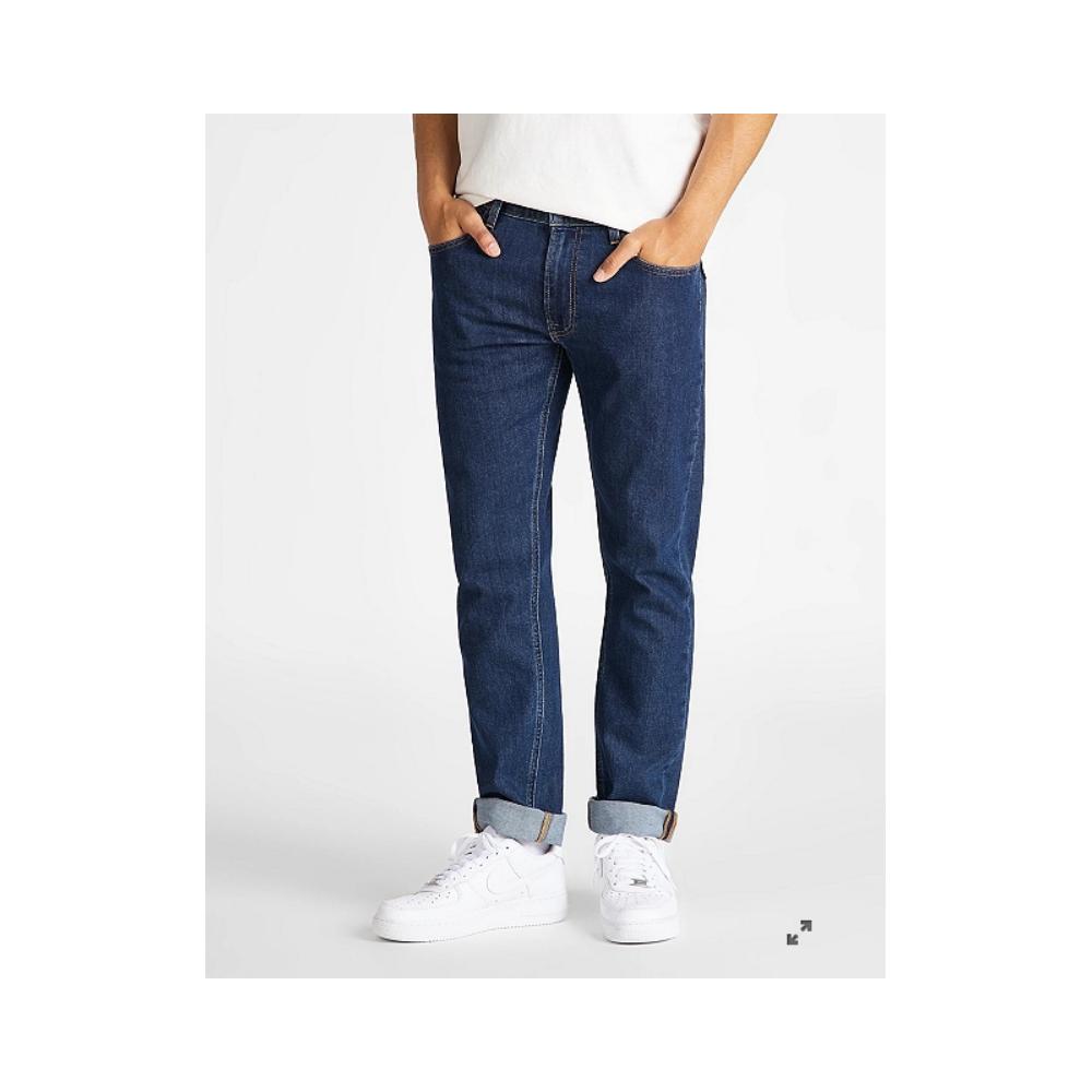 Jeans LEE Daren dark stonewash LEE - 6