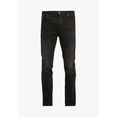Jeans LEE RIDER Moto black LEE - 2