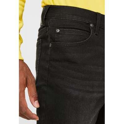 Jeans LEE RIDER Moto black LEE - 4