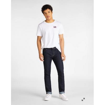 Jeans LEE Rider rinse LEE - 4
